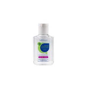 Healthy And Beyond Instant Hand Sanitiser Gel 59 Ml
