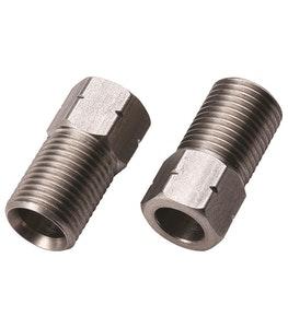 Compression Nut - Shimano - Stainless Steel