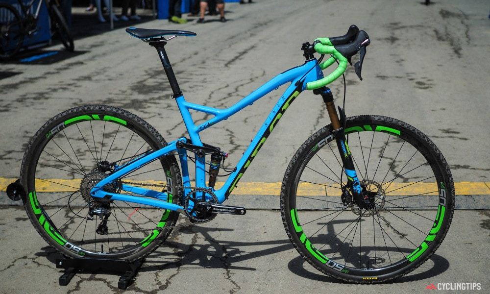 The Latest Cycling Products found at Sea Otter Classic 2017