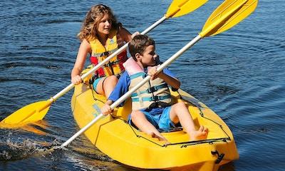 Beginner Kayaks for Sale