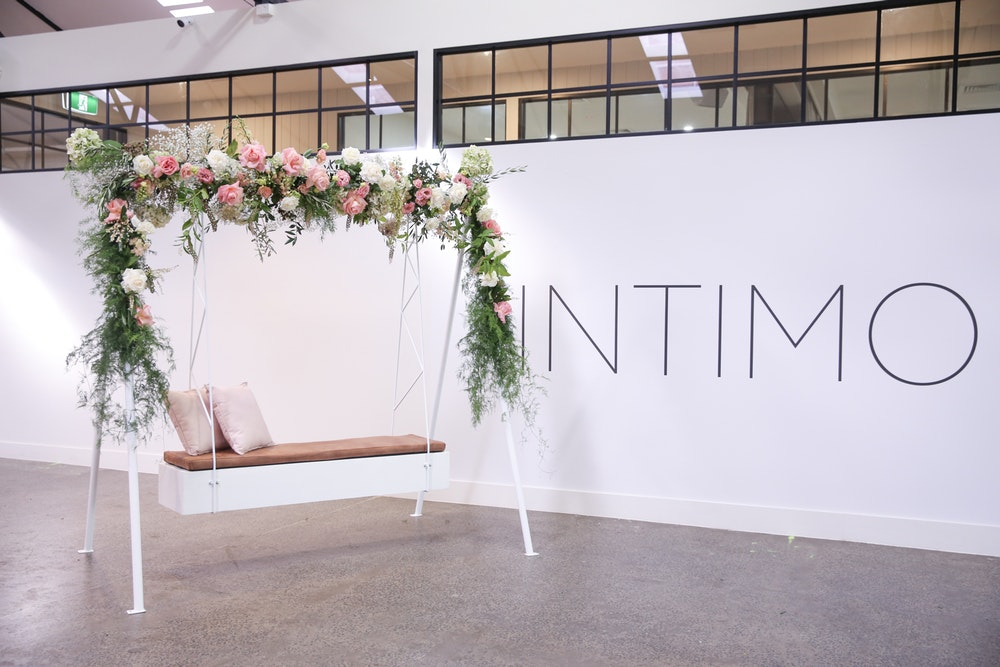 Intimo Blogger Brunch