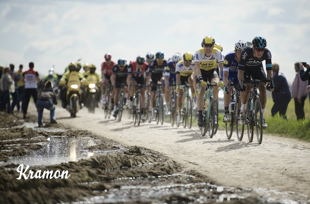 Kramon Roubaix2016 DSC7593   Version 2