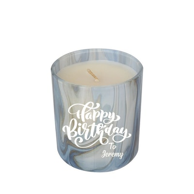 Symbolic Studio Birthday Milky way - Hand Poured Soy Candle