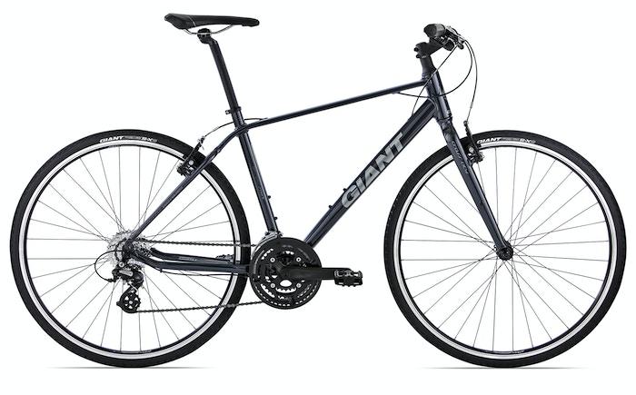 Cross City 2, Flat Bar Road Bikes