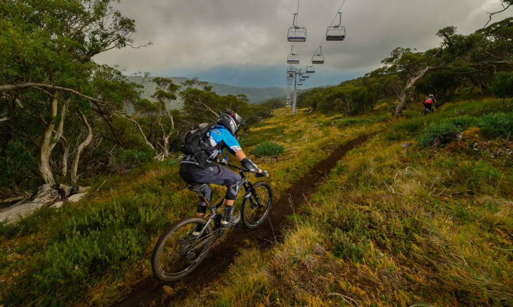 The GT Bike Buller Festival 2017: What to Know