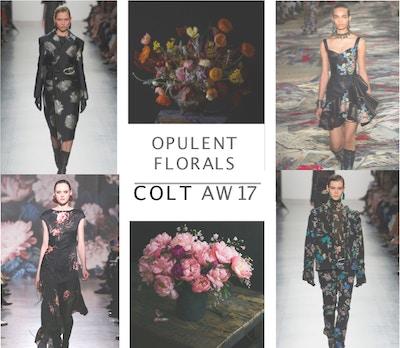 Opulent Florals