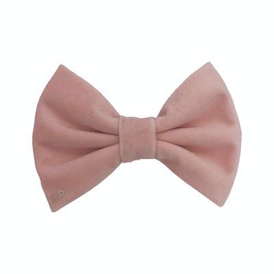 Swanky Paws Peach Bow Tie