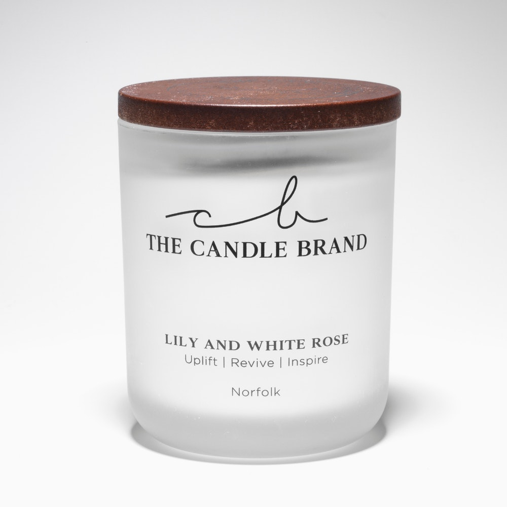 The Candle Brand 55 Hour Candles - The Classic Collection