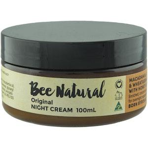 Bee Natural Original NIGHT CREAM 100mL