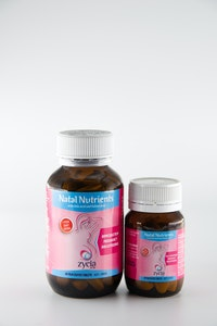 Zycia Natal Nutrients 90 & 30 Tablet