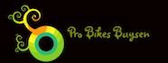 Pro Bikes Buysen