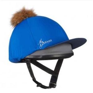Lemieux Helmet Silks