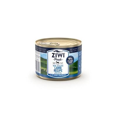 ZiwiPeak ZIWI Peak Dog Lamb Recipe Can 170G