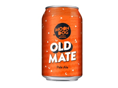 Moon Dog Old Mate Pale Ale Can 330mL