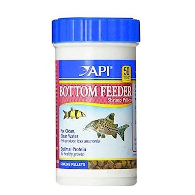 API Bottom Feeder Pellets 113G