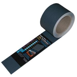 Super-Flex Wet/Dry 400 grit Adhesive back sandpaper - 5M roll
