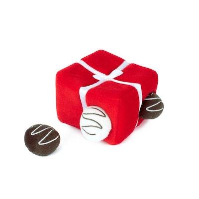 Zippy Paws Burrow Box Of Chocolates