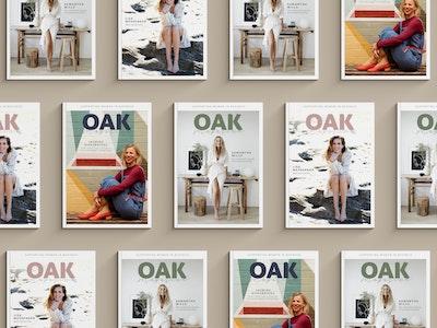 OAK Magazine Subscription