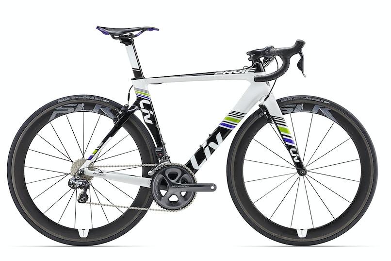 Envie Advanced Pro 1, Road Bikes