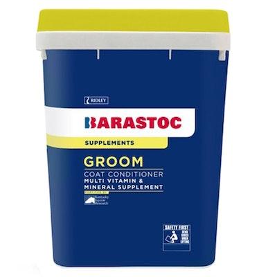 Barastoc Groom Concentrate Horse Feed Shiny Coat Hoof - 2 Sizes
