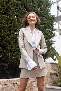 The Office Girl Blazer