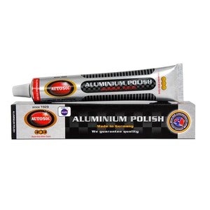 Aluminium Polish 75ml