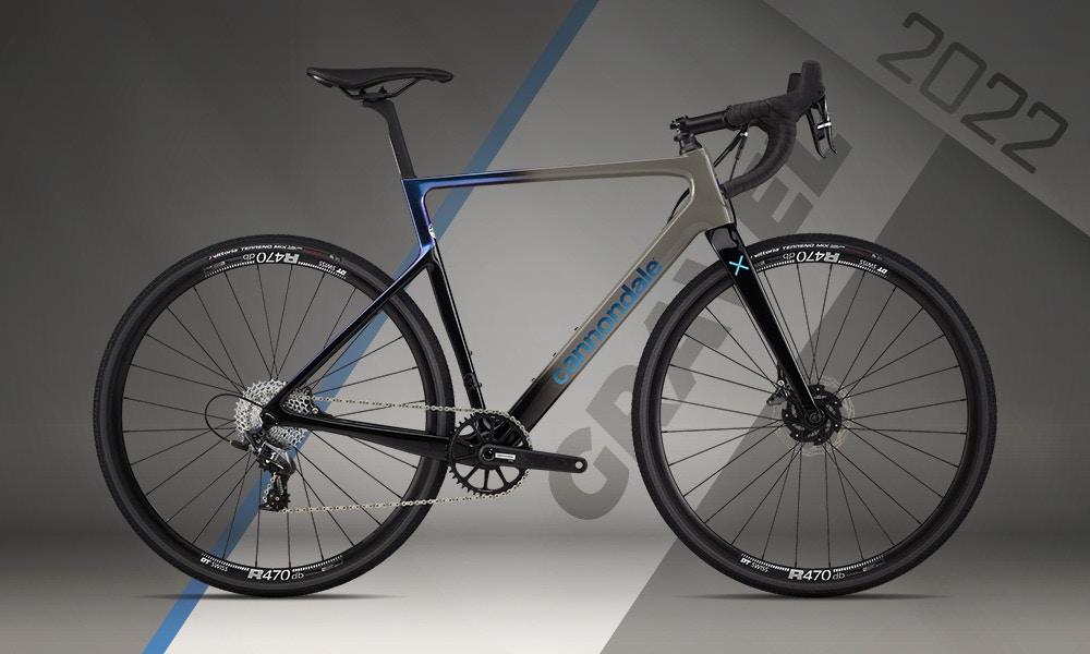 Gravel Bikes 2022: Hier sind die neuen Modelle