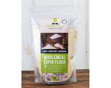 Gluten Free Wholemeal Lupin Flour
