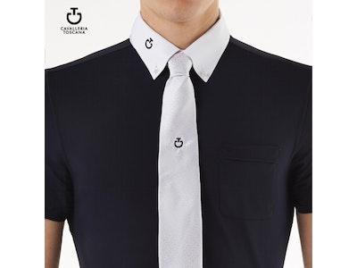 Cavalleria Toscana Tricot Tie
