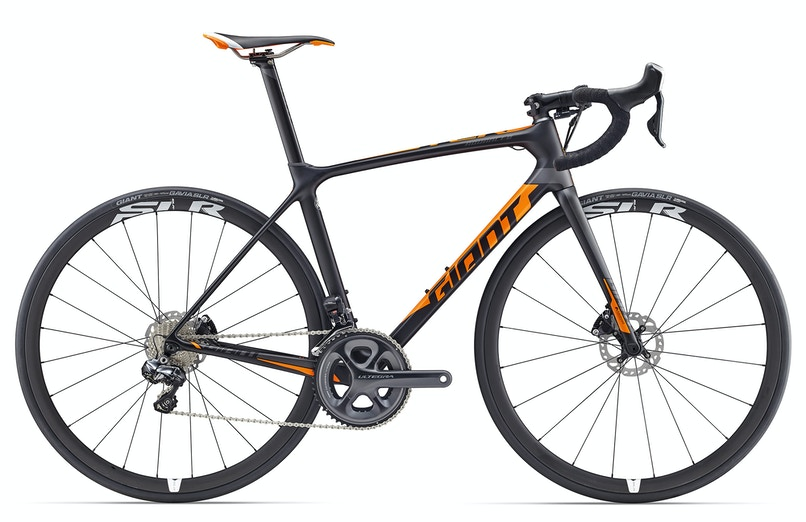 TCR Advanced Pro Disc, Road Bikes
