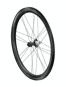 Campagnolo Bora Ultra WTO 45 DB 2WF Wheelset With Xdr Body