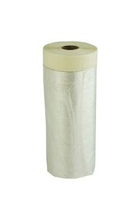 Spray Painter Masking Film Re-Fills - 2 Sizes Available