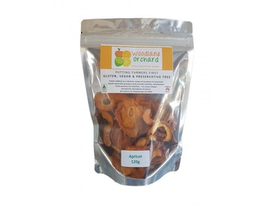 Preservative Free Dried Apricot