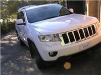Limo-like Laredo Grand Cherokee smart gear deserves Jeep owner manual homework