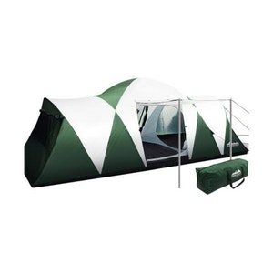Weisshorn 3 Room Family Tent