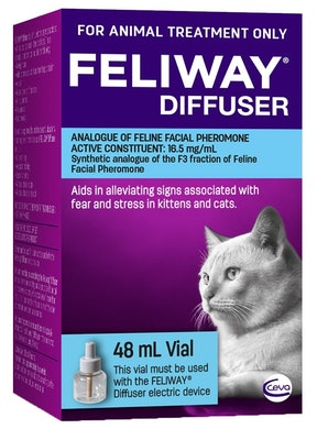 Feliway Refill 48ml Ceva