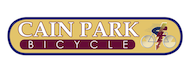 Cain Park Bicycle