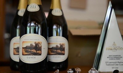 Evening Drinks – Wine and Cider in Ballarat