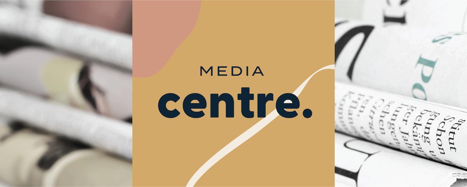 Handmade Media Centre