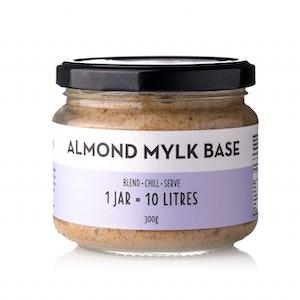 Ulu Hye Almond Mylk Base (1 Jar = 10 Litres)