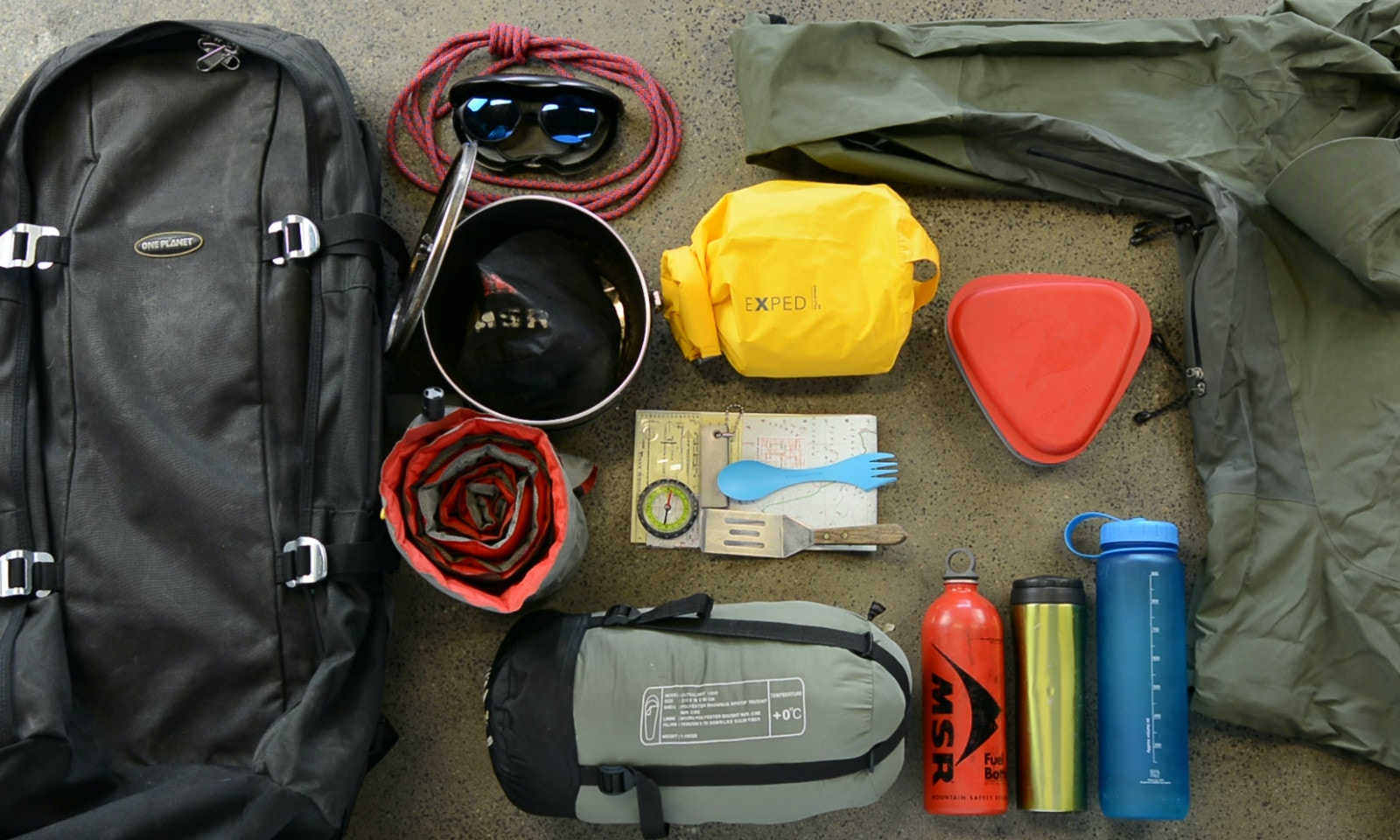 How to Pack a Backpack for Outdoor Adventures