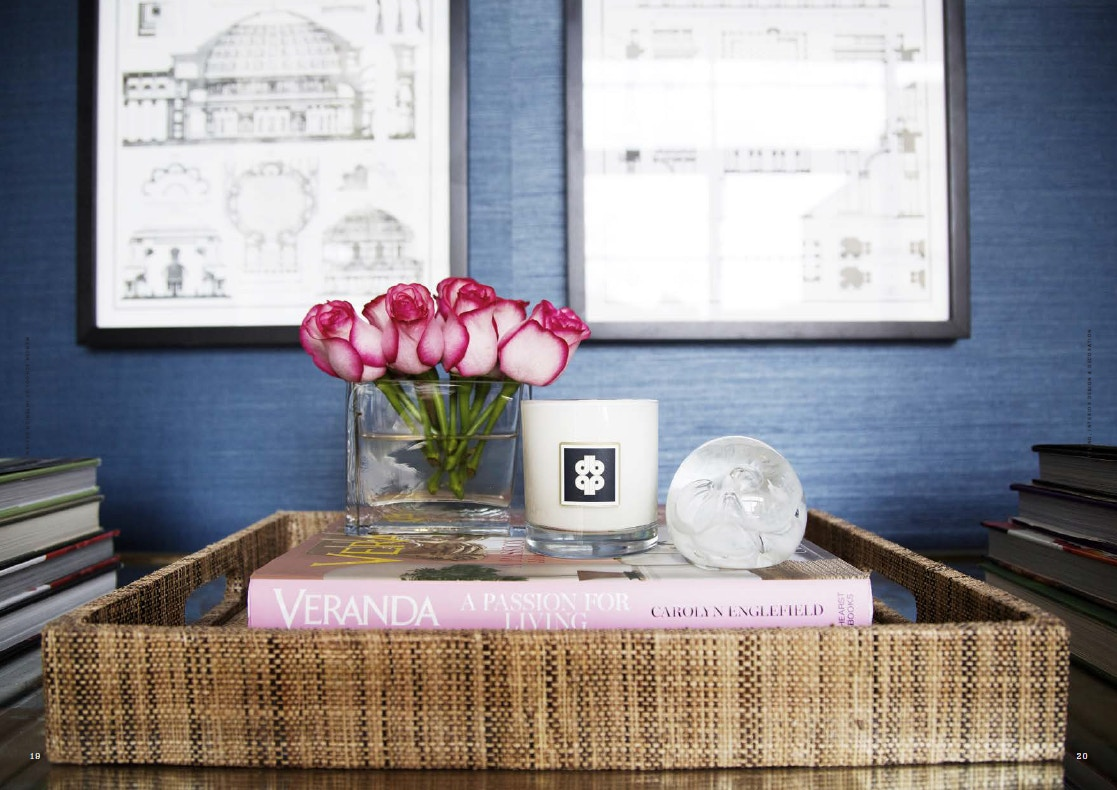 8 Secrets to Styling Your Home