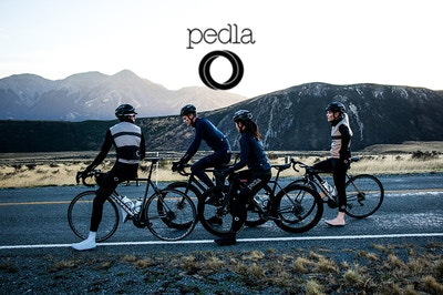 Pedla: Winter Roaming Part 2