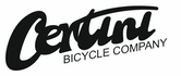 Certini Bicycle Co Bristol