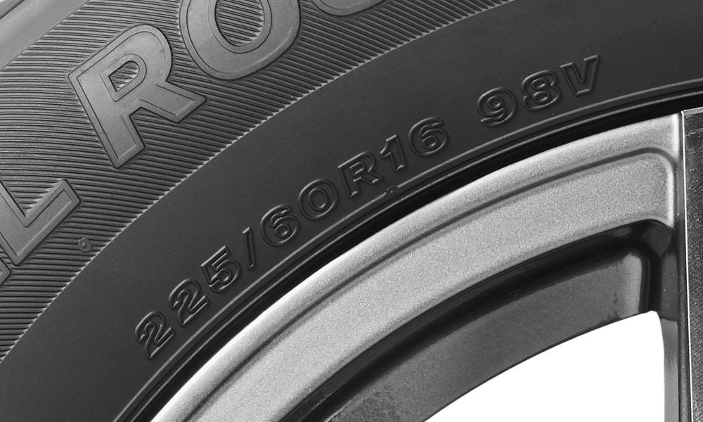 Tyre Storage   Bob Jane T-Marts