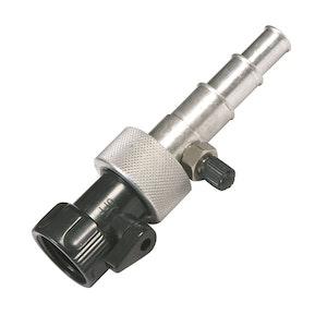 Toledo Radiator Back Flusher 13, 16, 19mm