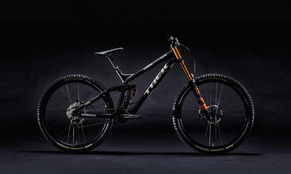 fc7b8316010 New 2018 Trek Session 27.5in & 29er Downhill Bikes - Ten Things to Know
