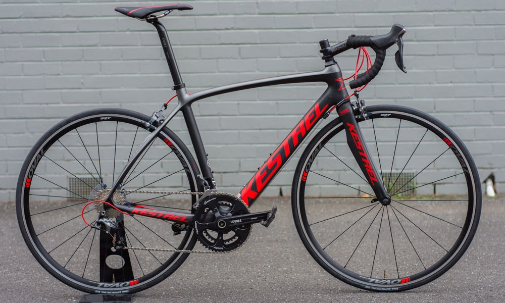 Kestrel Legend Road Bike Review
