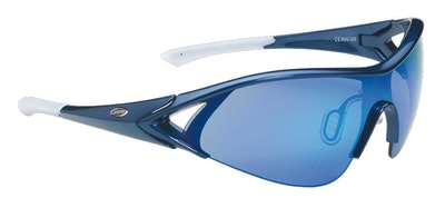 Impact Sport Glasses - Metalic Blue  - BSG-32.3202