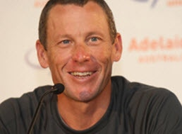 Cycling greats to grace Legends Night Dinner